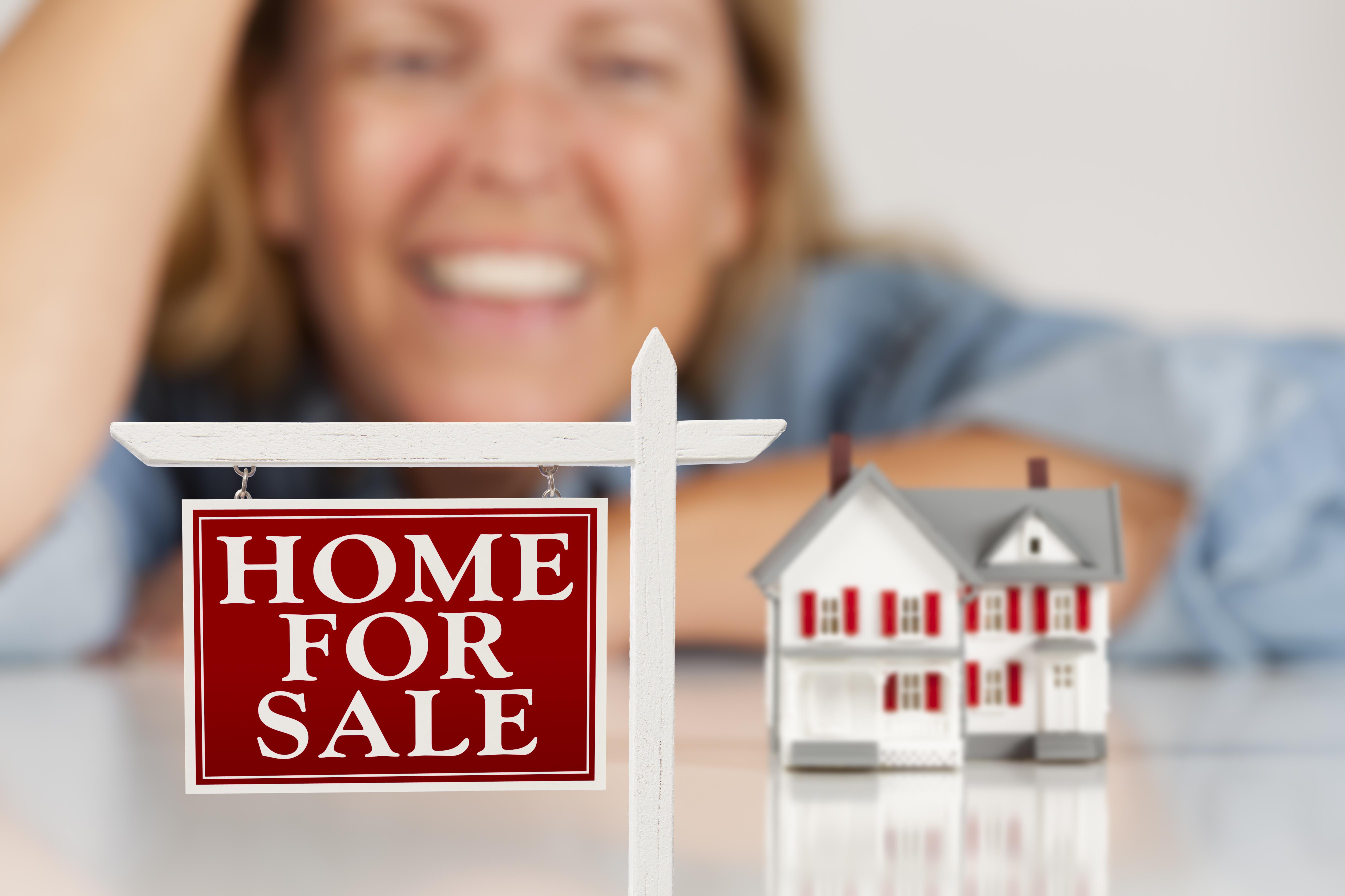 wat is de beste tijd om je woning te verkopen