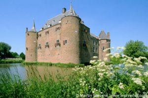 kasteel ammeroyen